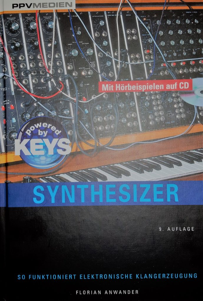Synthesizer (Keys) van Florian Anwander
