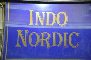 Indo Nordic Gamla Stan Stockholm