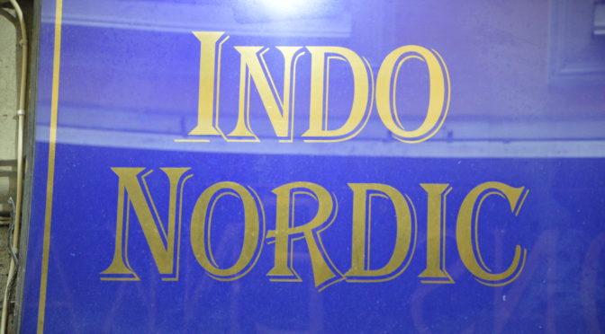Indo's in Zweden