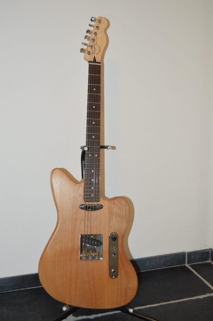 Telemaster Guitarbuild Co