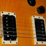 Seymour Duncan 59 en Gibson 498