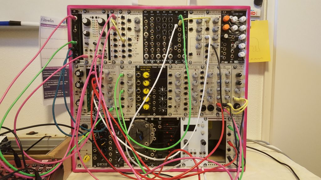 Eurorack the next step (1)