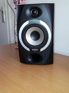 Tannoy 501 A nearfield monitor