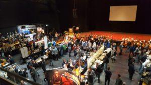 Vintagebeurs Veenendaal 2017 maart overview